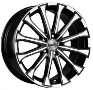 Racing Wheels H-461 DDN-F/P 7.5x18 5x114.3 ET50 d.73,1