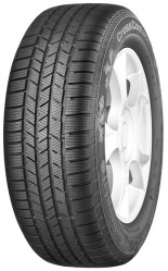 275/45R21 XL [110V] Continental ContiCrossContact Winter FR