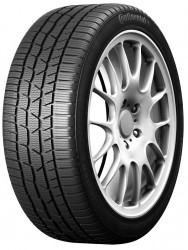 235/55R17 [99H ] Continental ContiWinterContact TS830P AO