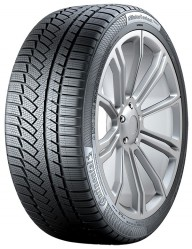 235/55R17 [99H] Continental ContiWinterContact TS850P