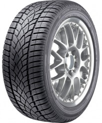 225/60R16 [98H] Dunlop SP Winter Sport 3D AO