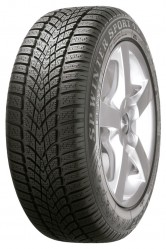 245/50R18 XL [104V] Dunlop SP Winter Sport 4D MO