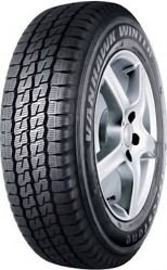 215/70R15 C [109R] Firestone VanHawk Winter