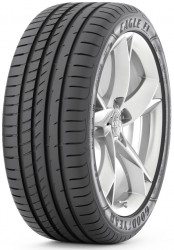 275/40ZR19 [101Y] Goodyear Eagle F1 Asymmetric 2