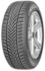 225/60R16 XL [102T] Goodyear UltraGrip Ice 2