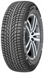 235/55R19 XL [105V] Michelin Latitude Alpin 2 (LA2)