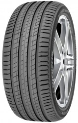 255/55R18 XL [109Y] Michelin Latitude Sport 3