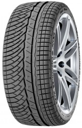 255/40R19 XL [100V] Michelin Pilot Alpin PA4