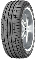 245/45ZR19 XL [102Y] Michelin Pilot Sport PS3 MO