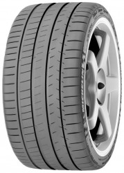 265/40ZR18 XL [101Y] Michelin Pilot Super Sport